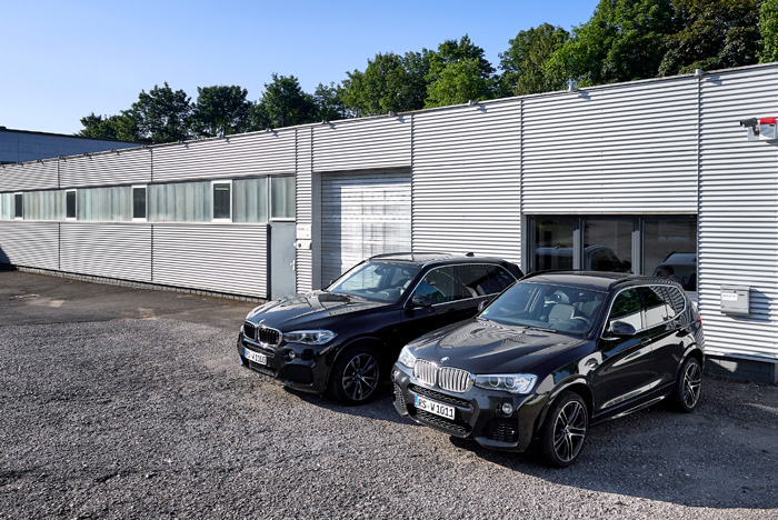 Wächter GmbH