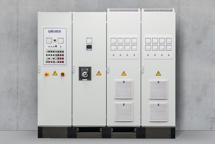 IGBT-Gleichrichter